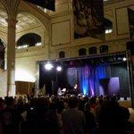Ieri gran successo di Antonutti! Prossima settimana ci si rincontra con #coffeetalks, #blues, #jazz e #cinema! http://t.co/y34TBJREgR