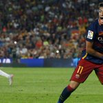 Barcelona star Neymar: I dont want to join Manchester United http://t.co/bBOH68IY8w #JoyNews http://t.co/vawECzMQCe