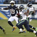 ICYMI: The Seahawks O-line continued to struggle, while WR Tyler Lockett dazzled yet again. http://t.co/cn7THfQg4z http://t.co/KcQEVtekdu