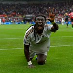 PHOTOS: @BafGomis features among our top pics from todays #BPL action. Check them out here: http://t.co/rDA2qymYvP http://t.co/z6HsxqS6yt