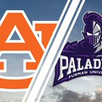 Inching closer to match w/ Furman. Save these links! WATCH: http://t.co/e2XcWgpj6y LISTEN: http://t.co/CJmpuTL6b9 http://t.co/cVejZW0CqZ