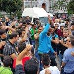 Tanzen, Grillen, Feiern: #Hamburg heißt #Flüchtlinge willkommen http://t.co/80t1it0UI7 http://t.co/VIGcDt9ifo