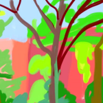 Can you guess which #NYC landmark weve drawn using an iPad? http://t.co/rhGGVovlrV http://t.co/bhh6sgSb2P