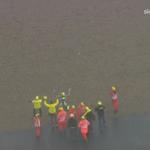 Trionfo italiano nel #BritishGP. #Rossi vince davanti a #Petrucci e #Dovizioso #SkyMotori http://t.co/60O6usnQNe