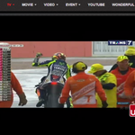 YESSS RT @UseeTVcom congrats Rossi #BritishGP http://t.co/d9f7g7l5Sy http://t.co/E2GjQRwHf6