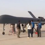 Built to kill: #China unveils its most powerful military #drone Rainbow 5 http://t.co/pNClIIBKXY http://t.co/SLg6FhSO2I