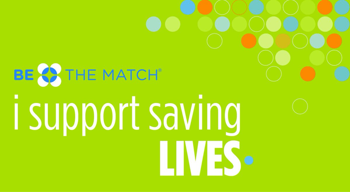 Retweet and help us raise awareness about Be The Match! http://t.co/eoToT6fIl3 http://t.co/Z6d6q7216S