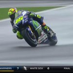 Race results: @ValeYellow46 wins drama-filled #BritishGP » http://t.co/CzqyWoXTDo #MotoGP http://t.co/VNp4bro7NP