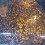 #bersih4 jam pack at masjid jamek. Stop at bandaraya n joined up http://t.co/j72iNv2sNk