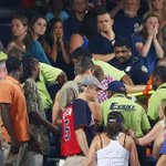 Fan killed after falling from the upper deck at Turner Field during Atlanta Braves game http://t.co/S5zdE3UUEr http://t.co/kmNZwpRENQ