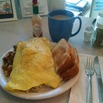 We serve breakfast like this all day, every day. #BobsCafe #SiouxFalls #breakfast http://t.co/Gxuy9cj1qu