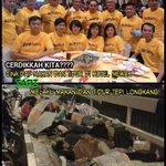 #Bersih4 #AgendaYahudi #S14  Belum berkuasa sudah jelas ada beza darjat, sedia jer Melayu terus jadi barua Cina DAP?? http://t.co/nVgLI2kVi9