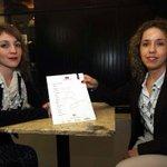 Confeccionan menúes en Braille para bares, restaurantes y bodegas http://t.co/5VLI3IzMrQ http://t.co/TXt3PNz62S