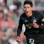 #SegundaB | Luis Pavez ficha por el Cádiz http://t.co/9WwTVSIGyV http://t.co/7QlrryDABW