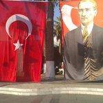 30 ağustos zafer bayramımız kutlu olsun Allahım bayrakları göklerden indirmesin kimseye fırsat vermesin. http://t.co/jIA71laYZA