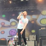 Loved @T_S_U on the Common Stage at @VictoriousFest http://t.co/c4oTwYPaNh