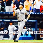 Yankees bats come alive as they score 20 runs on 21 hits to beat Braves, 20-6. Chase Headley: 3-3, 2B, HR, 4 RBI http://t.co/4fXlum2UE9