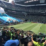 And today Im part of the 60 thousand strong! Lets go boys! @SoundersFC #SEAvPOR #Alwaysafanatheart http://t.co/soc9hAfMnj