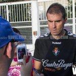 """Garitano: """"Para nosotros es importante la victoria"""" http://t.co/sXSDpaMdbf #Pucela Vía ValladolidVAVEL http://t.co/f3WmaMRbg3"""