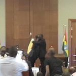Excuse Picture Quality.. and its a wrap guys. Shukran! #FDCDECIDES http://t.co/buOPmmdk1a