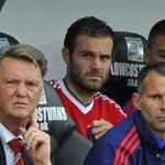"""Today, we lost the game in five minutes"" Juan Mata on his sides 2-1 defeat to Swansea #SWAMUN http://t.co/HwTP5qMLsR"