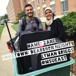 Hi Zane! Welcome to #MSU! Were so excited to have you! #SpartanMoveIn #MSUEast http://t.co/posV4tBKZA
