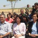 Christian women in Rojava, Kurdistan take up arms to fight ISIS terrorism in Rojava/YPG/YPJ ranks. @kovandire #Syria http://t.co/3CVJnRQ2LR