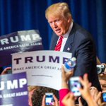 How Trump Continues To Lead The Polls http://t.co/kyAugogLjN http://t.co/UgbYmNgtx1