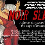 19 #Noir #writers (including me!) #reading in downtown #LosAngeles on 9/2/15. 7pm. At #TheLastBookstore #NoirSlam http://t.co/YE1oOHZh23