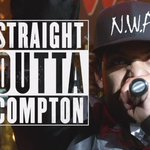 Straight Outta Compton has earned $134.1 million to date domestically, making it highest-grossing musical biopic ever http://t.co/430O1StFKc