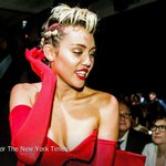 Miley Cyrus is throwing a rager. Everyone's invited, and MTV is footing the bill. http://t.co/bvoDkx4t0i http://t.co/NxroQMz6Em
