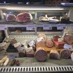 Pork heaven!! #carmel #carmel #carmelbythesea (at @SalumeriaLuca in Carmel, CA) https://t.co/4a9IcP7CRP http://t.co/rf86KEMZtV