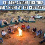 Camping has so much more fun! http://t.co/DWTcJu07AO http://t.co/8F4cGStxAS