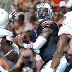 Tough enough: Jeremy Johnson steps up, takes over at Auburn http://t.co/eyjVyiLxiR http://t.co/O6j7pmQGGU