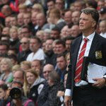 Read reaction from Louis van Gaal following #mufcs 2-1 defeat to Swansea City: http://t.co/nWxx3r8Qvo http://t.co/xaWWJUL1zK