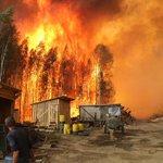 Что за #ЖЕСТЬ в Бурятии? Бурятия в огне горит лесами... Байкал как другая планета... . • ° #Бурятия #Байкал #Россия http://t.co/vfAU2PSQGD