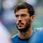 """.@Brad_Evans3: """"It's time to come together and it's time to do work."""" http://t.co/Ds8GKUmXfg #SEAvPOR http://t.co/RC5UMNO2wf"""