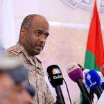 """عاجل متحدث قوات التحالف """"عسيري"""": دمرنا معسكر """"مرتزقة أفارقة"""" تم تجنيدهم لضرب #المملكة. #السعودية #اليمن - - http://t.co/I9oySXy8Ab"""