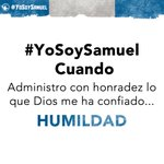 #YoSoySamuel 1 Crónicas 29:10-15, 17 y 20 http://t.co/Fo9e73qDWD