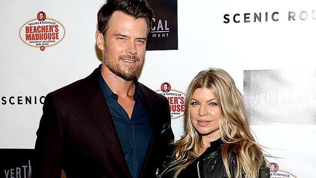 RT @etnow: .@fergie & @joshduhamel's son Axl pulled off the cutest Top Gun look for his 2nd birthday! http://t.co/KdMFbzw2IS http://t.co/Nl…