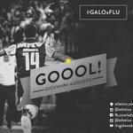 23 - #Galo 1 x 0 Fluminense! #GALOxFLU http://t.co/hkDjgiuiIg