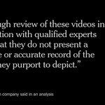 Analysis finds undercover Planned Parenthood videos were manipulated http://t.co/MaVGiwlU4b http://t.co/JFfU1bCjWl