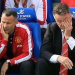 jahat lii RT @BBCSporf: £230M spent in 14 months by LVG...£100M more than Swansea have spent in their entire history. http://t.co/8F2VrAD4F5