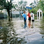 A Hurricane Katrina survivor recalled his hellish escape from New Orleans after the storm. http://t.co/THIXBH4OlR http://t.co/wCg7StRBAk