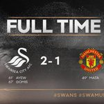 Difficult game today, But we showed tremendous courage and kept our belief. 3pts, #swans http://t.co/2gKTtOuuh5