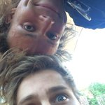 luke and ashton creeping on you #ShesKindaHotVMA http://t.co/JNpERADbEW