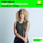 taking over @vh1's snapchat today at the @mtv #VMAs!! username: VH1 ???? #yououghtaknow http://t.co/l2p5H2ylwK