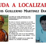 Por favor! Ayuda #Urgente #Aguascalientes Luis Guillermo Martinez Díaz http://t.co/ux5aEqXsf8