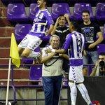 FINAL de los partidos de Liga Adelante #VLLvADA 2-0 #MLLvSDP 1-0 #ECFvBAT 2-1 #CDTvNAS 1-2 http://t.co/qzX6i6Xqn3