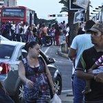 Transporte público sigue siendo pésimo en Ciudad #Guayana https://t.co/NZx3qWTtKn #Bolivar #PuertoOrdaz #SanFelix http://t.co/amEE1F7p7T
